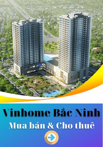 Vinhome Bac Ninh - sidebar